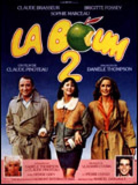 Cine974, La Boum 2