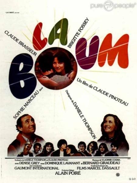 Cine974, La Boum