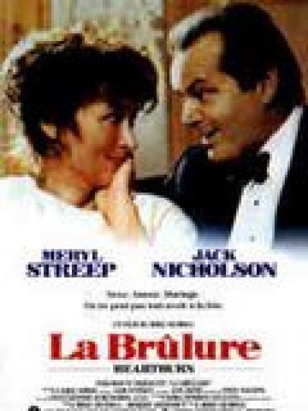 Cine974, La Brûlure
