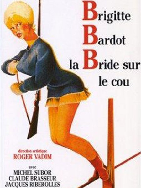 Cine974, La Bride sur le cou