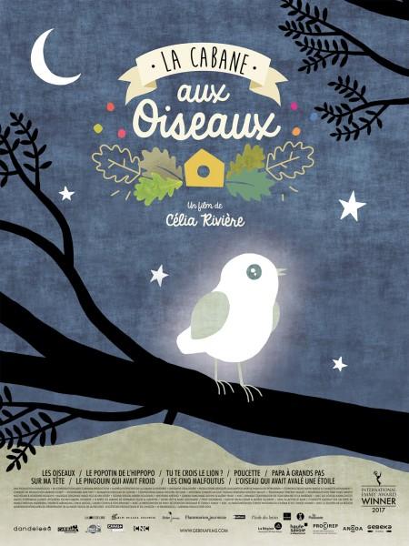 Cine974, La Cabane aux oiseaux