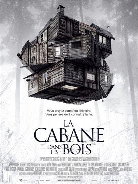 Cine974, La Cabane dans les bois