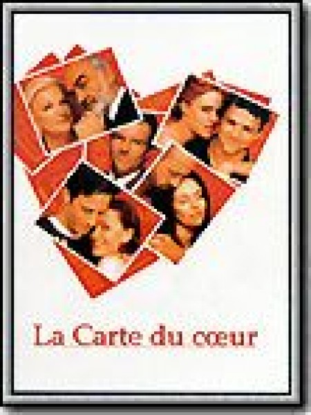 Cine974, La Carte du coeur