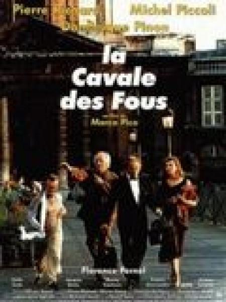 Cine974, La Cavale des fous