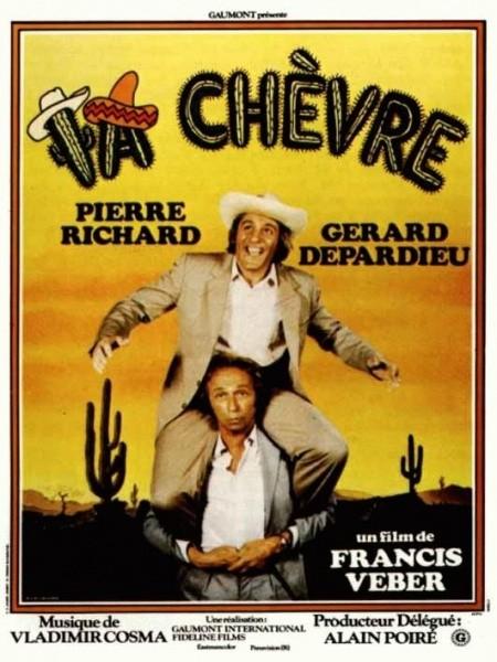 Cine974, La Chèvre