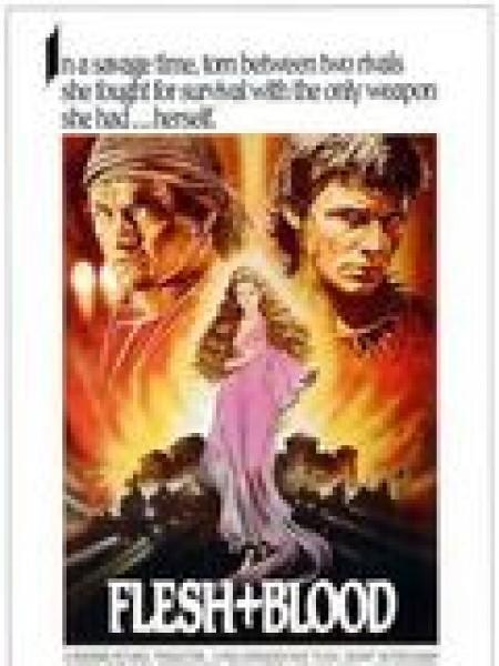 Cine974, La Chair et le sang