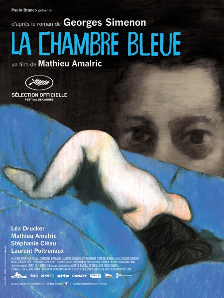 Cine974, La Chambre Bleue