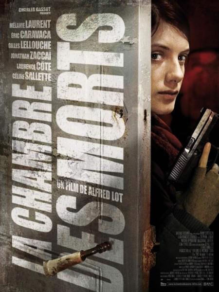 Cine974, La Chambre des morts