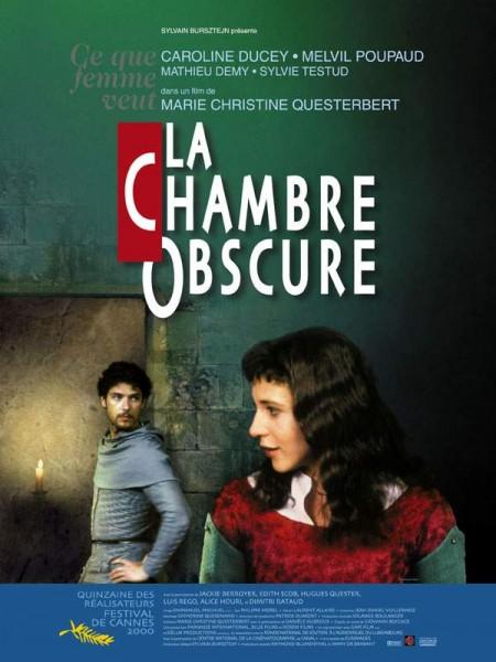 Cine974, La Chambre obscure