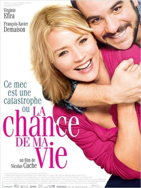 Cine974, La Chance de ma vie