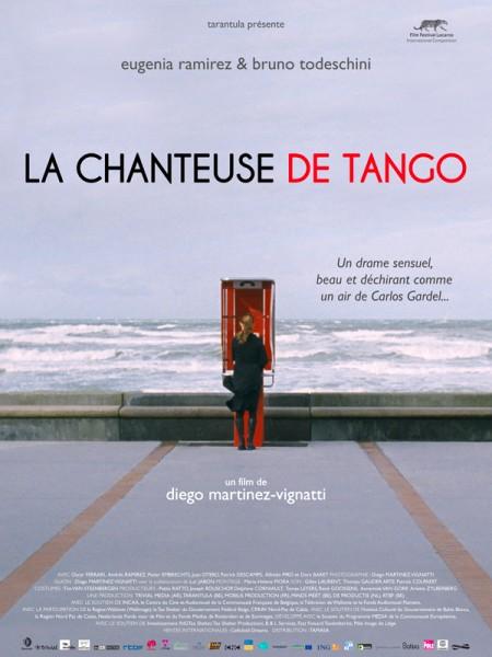 Cine974, La Chanteuse de tango