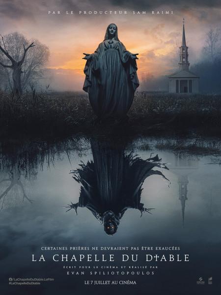 Cine974, La Chapelle du Diable