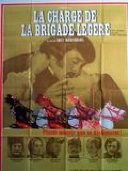 Cine974, La Charge de la brigade légère