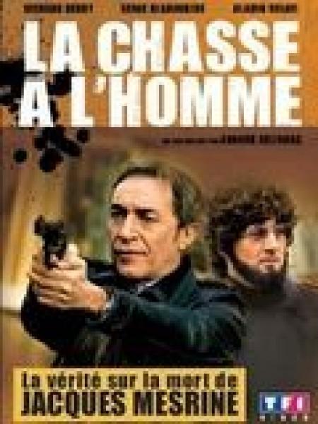 Cine974, La Chasse à l'homme (Mesrine)