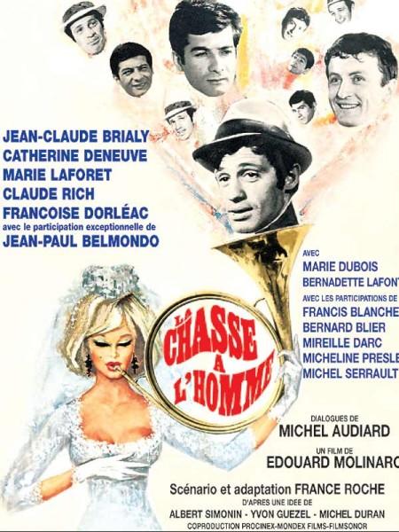 Cine974, La Chasse à l'homme