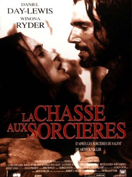 Cine974, La Chasse aux sorcières