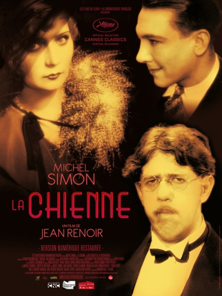 Cine974, La Chienne