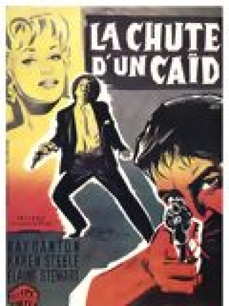 Cine974, La Chute d'un caid