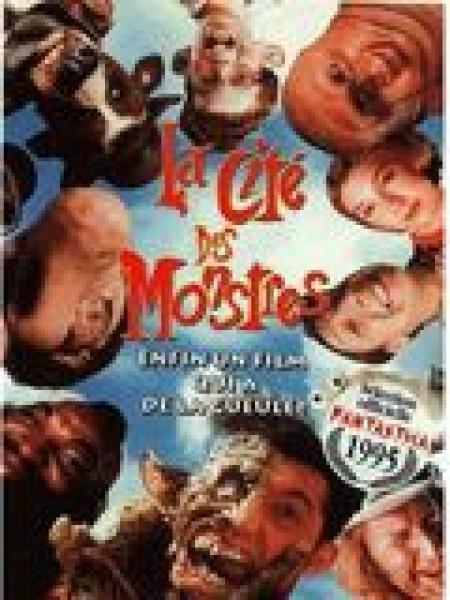 Cine974, La cité des monstres