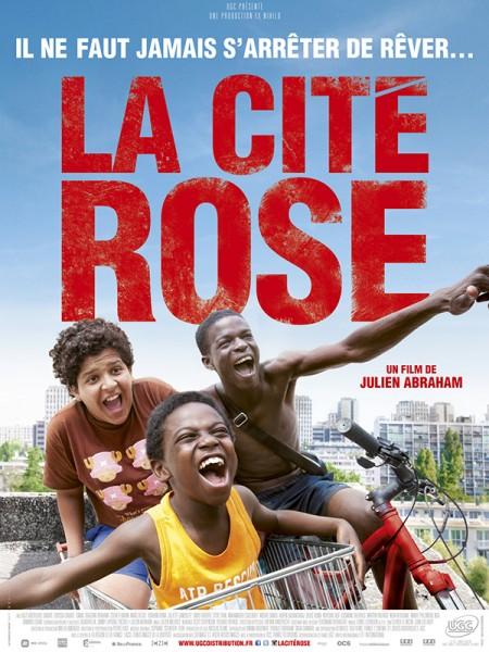 Cine974, La Cité Rose
