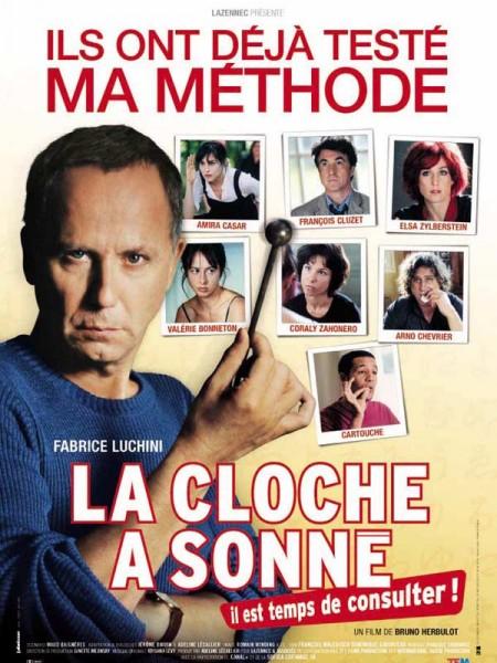 Cine974, La Cloche a sonné
