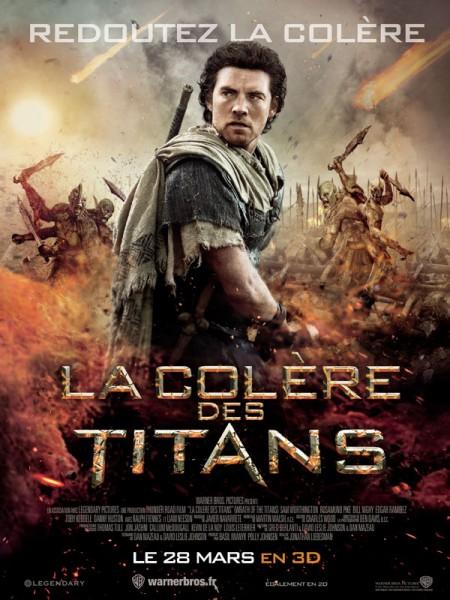 Cine974, La Colère des Titans