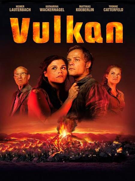 Cine974, La Colère du volcan