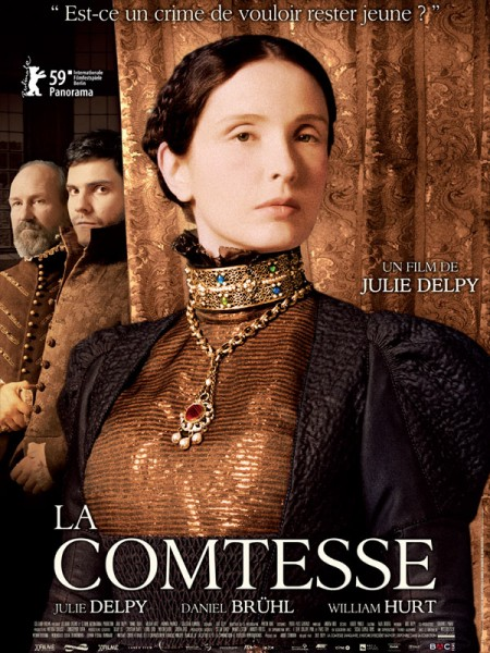 Cine974, La Comtesse