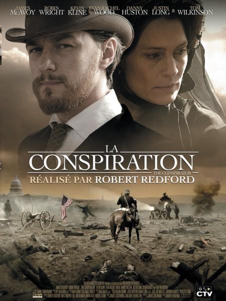 Cine974, La Conspiration