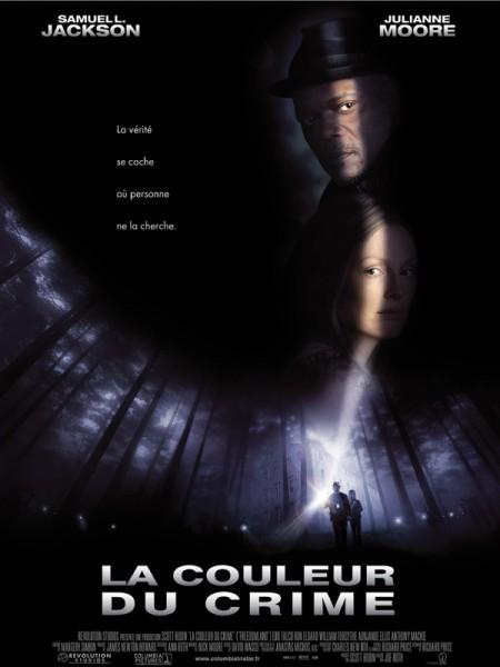 Cine974, La Couleur du crime