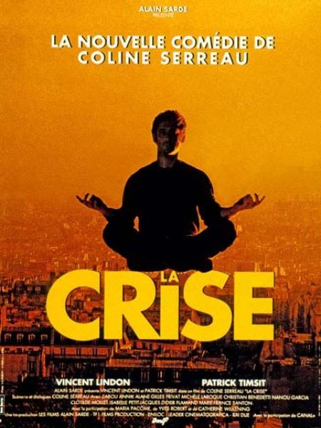 Cine974, La crise