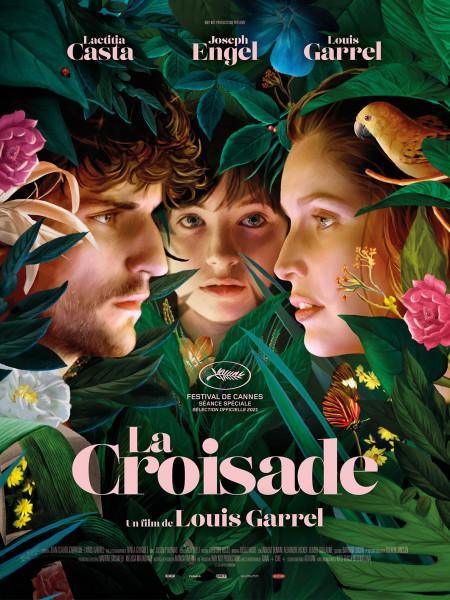 Cine974, La Croisade