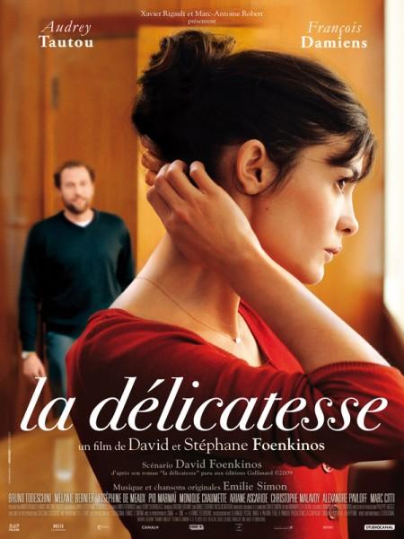 Cine974, La Délicatesse