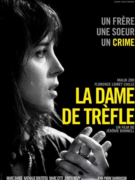Cine974, La Dame de trèfle