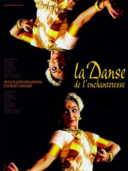 Cine974, La Danse de l'enchanteresse