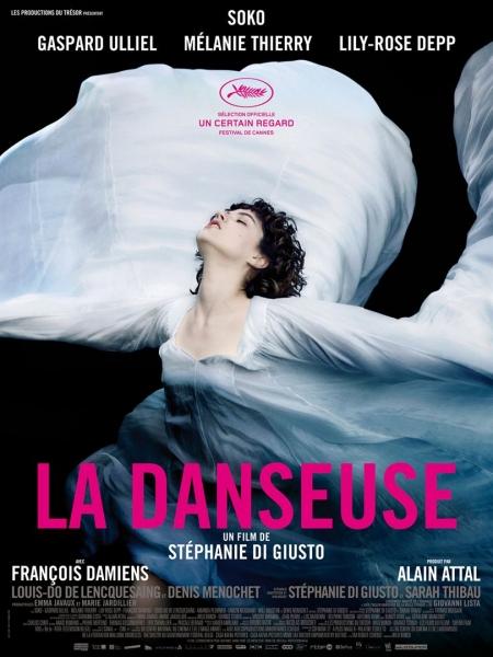 Cine974, La Danseuse