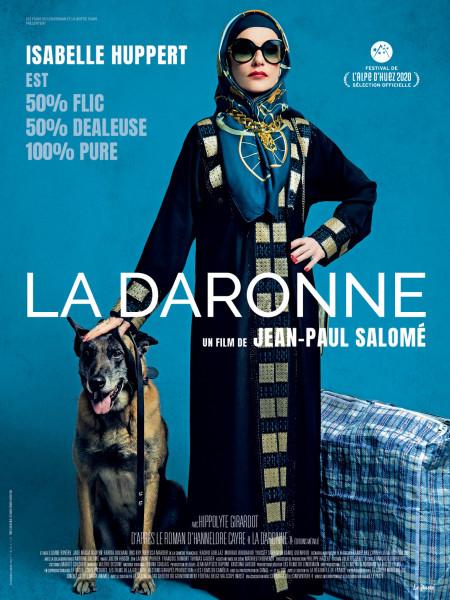 Cine974, La Daronne