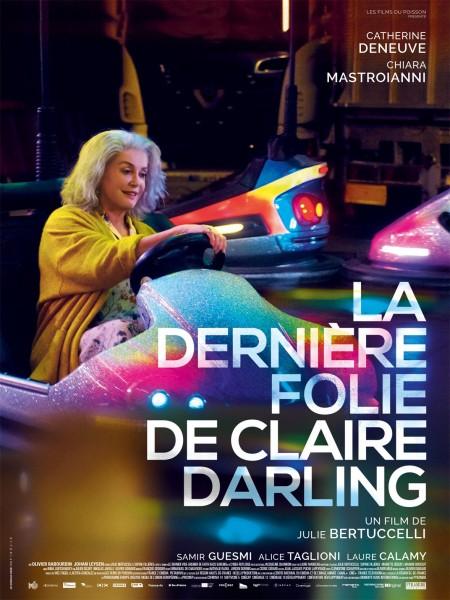 Cine974, La Dernière folie de Claire Darling
