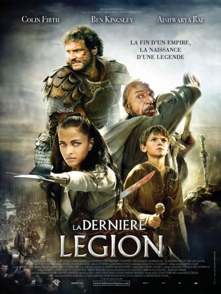 Cine974, La Dernière légion