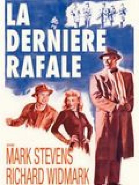 Cine974, La Dernière rafale