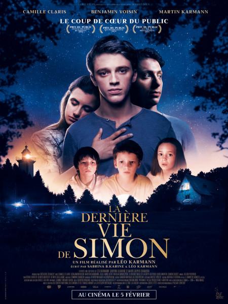 Cine974, La Dernière Vie de Simon
