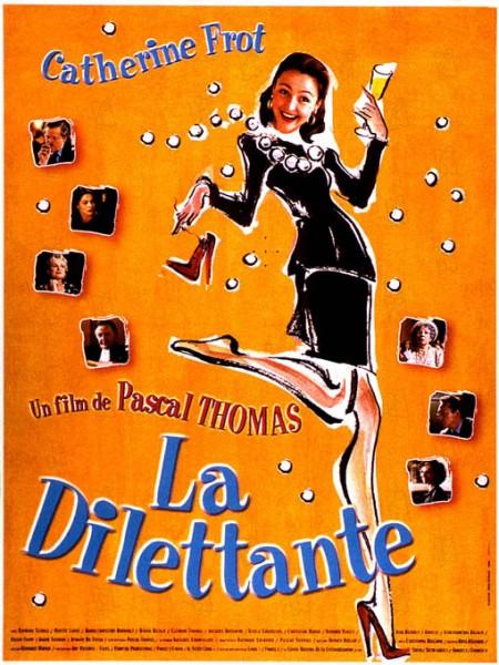 Cine974, La Dilettante