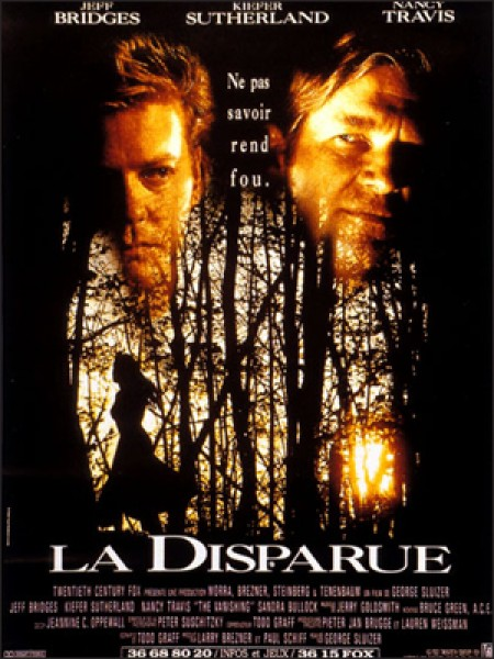Cine974, La Disparue