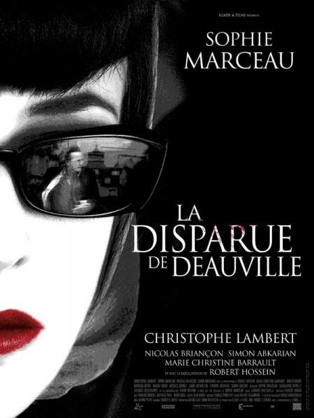 Cine974, La Disparue de Deauville