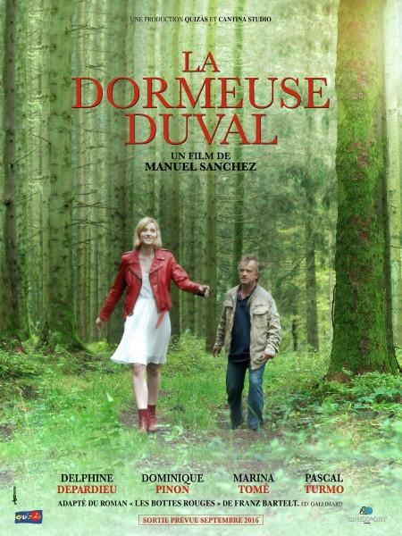 Cine974, La DorMeuse Duval