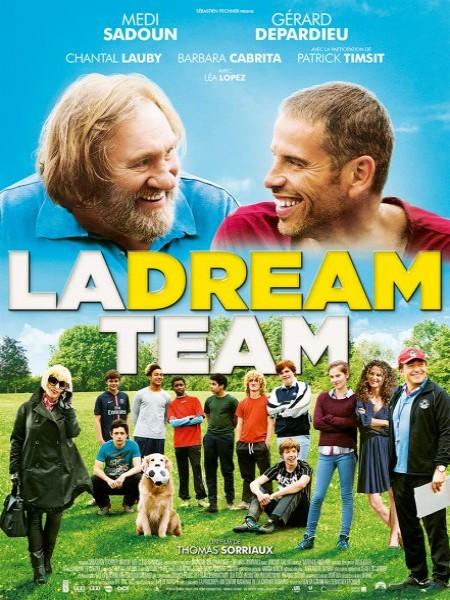 Cine974, La Dream Team