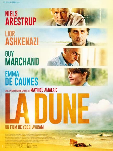 Cine974, La Dune
