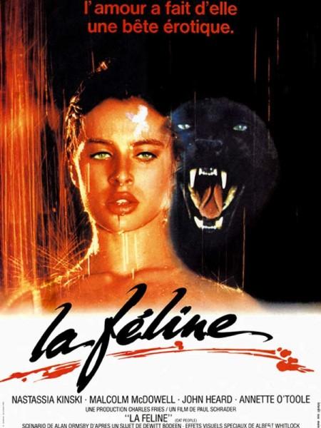 Cine974, La Féline