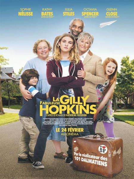 Cine974, La Fabuleuse Gilly Hopkins