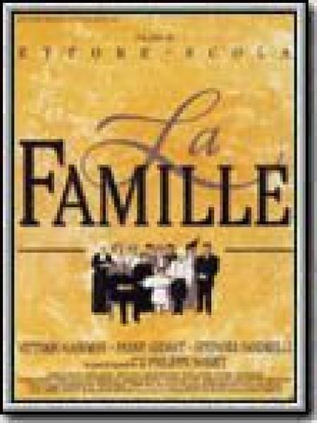 Cine974, La Famille